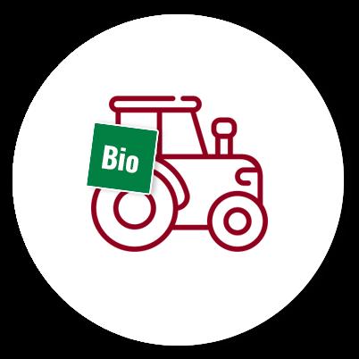 Biolandwirtschaft