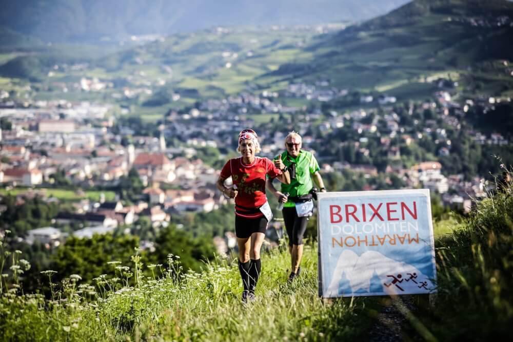 Brixen Dolomiten Marathon