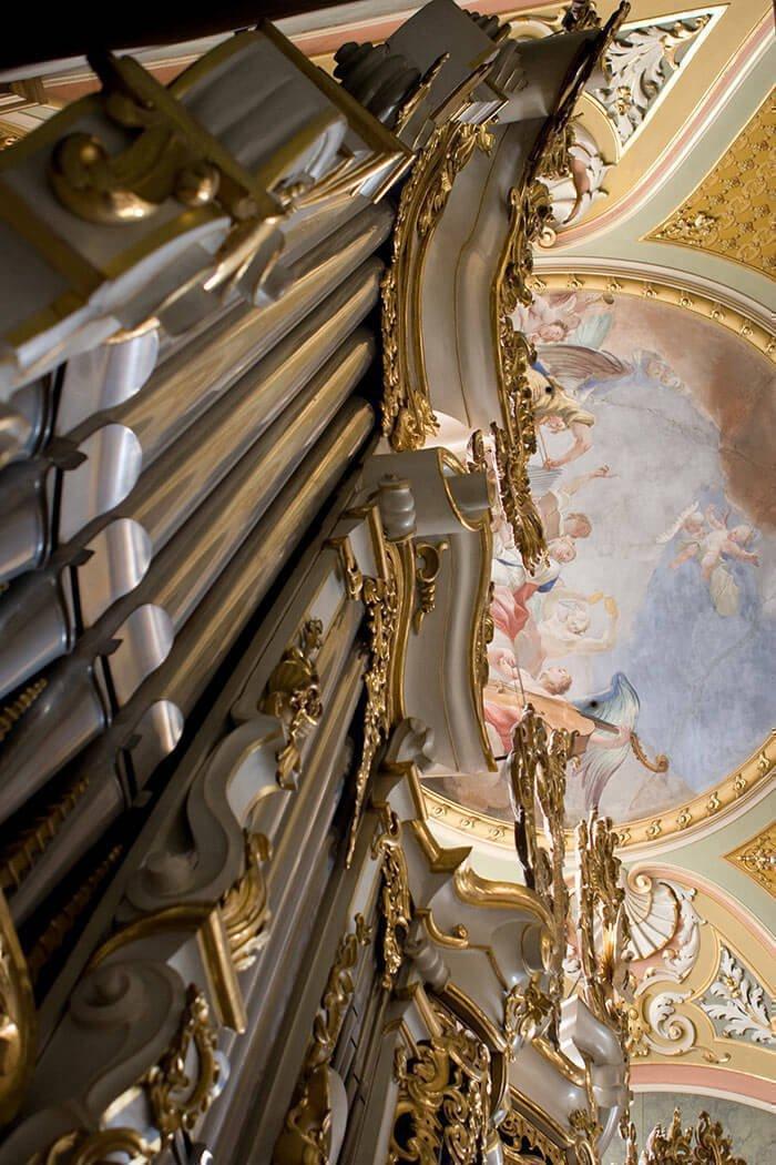 Brixner Orgelkonzerte
