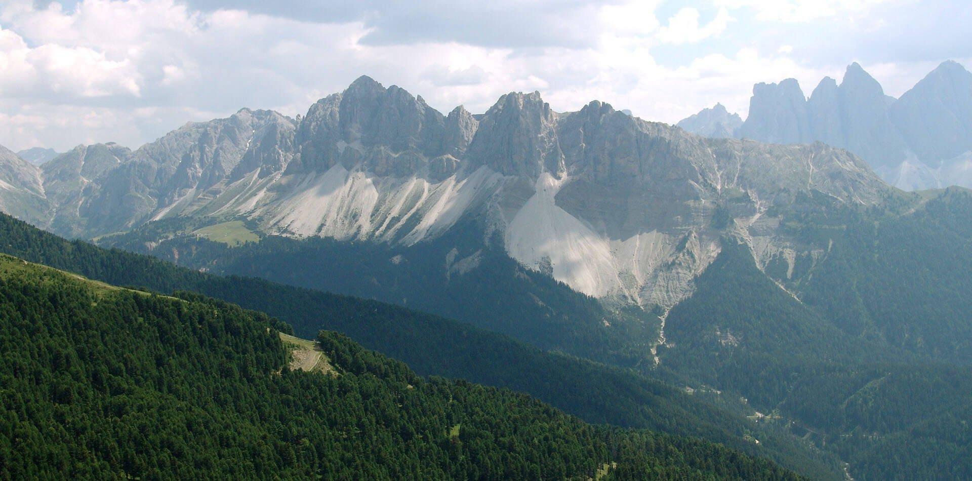 Frötscherhof Mellaun - Urlaub auf dem Bauernhof in Südtirol