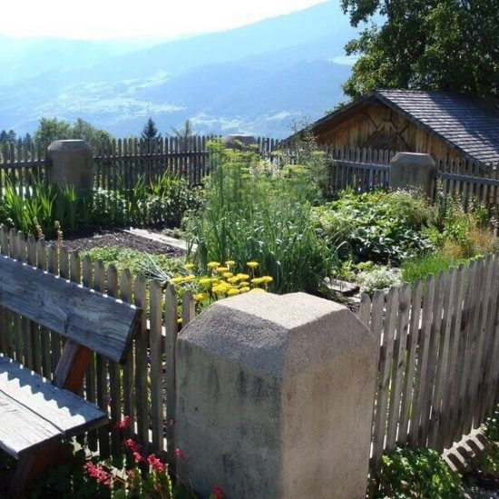 Impressions of the farms in Bressanone - Farm holidays and apartments in South Tyrol 11