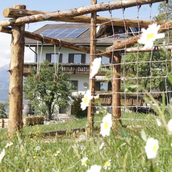 Impressions of the farms in Bressanone - Farm holidays and apartments in South Tyrol 21