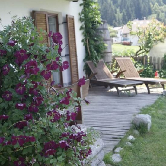 Impressions of the farms in Bressanone - Farm holidays and apartments in South Tyrol 22