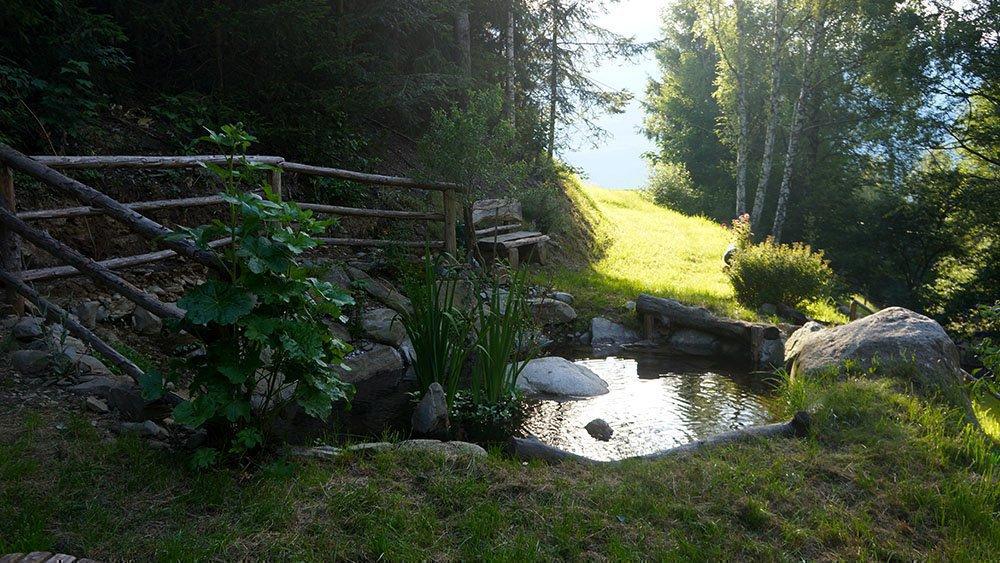 Staudacherhof - Erholsam und natürlich | Ferien im Eisacktal