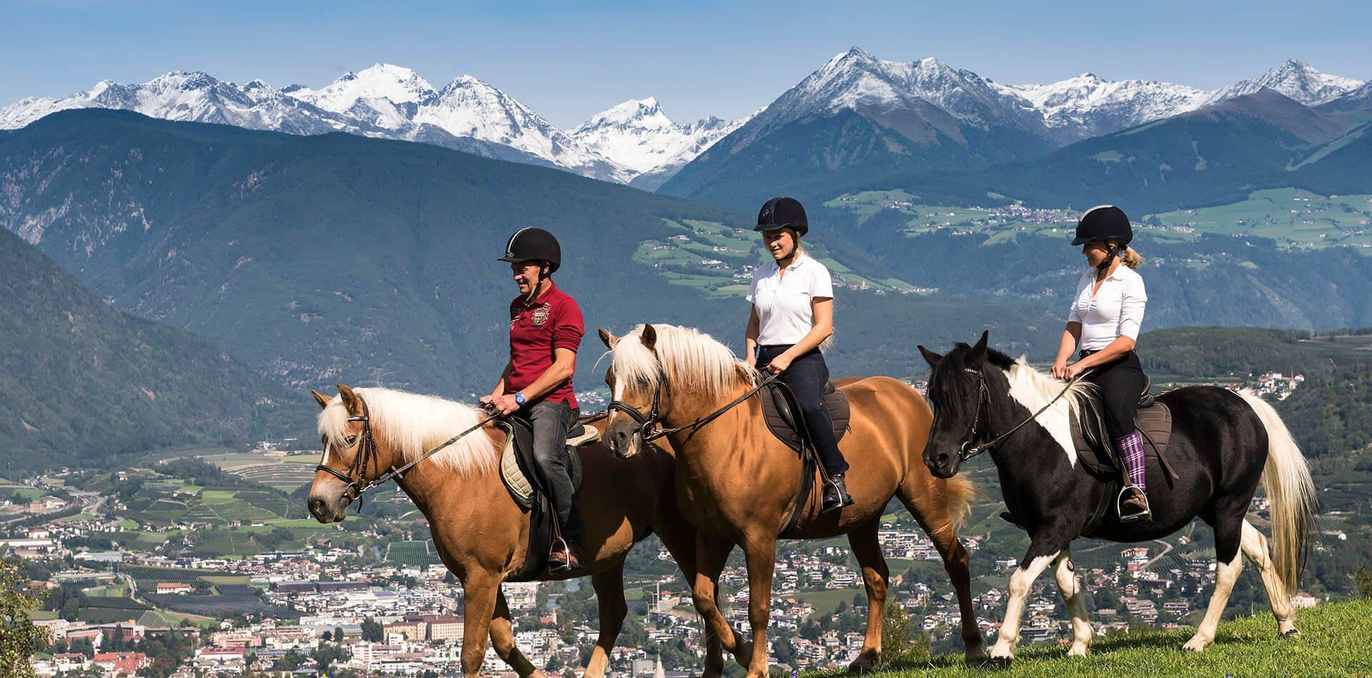 Urlaub in Südtirol | Ferien auf dem Bauernhof im Eisacktal