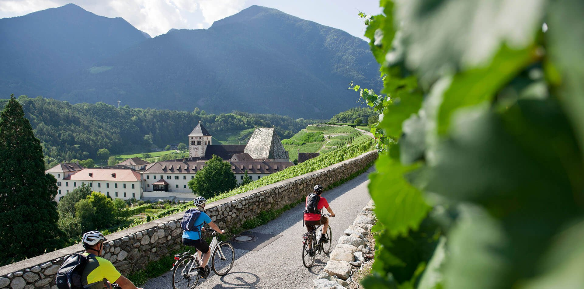 Urlaub in Brixen im Eisacktal