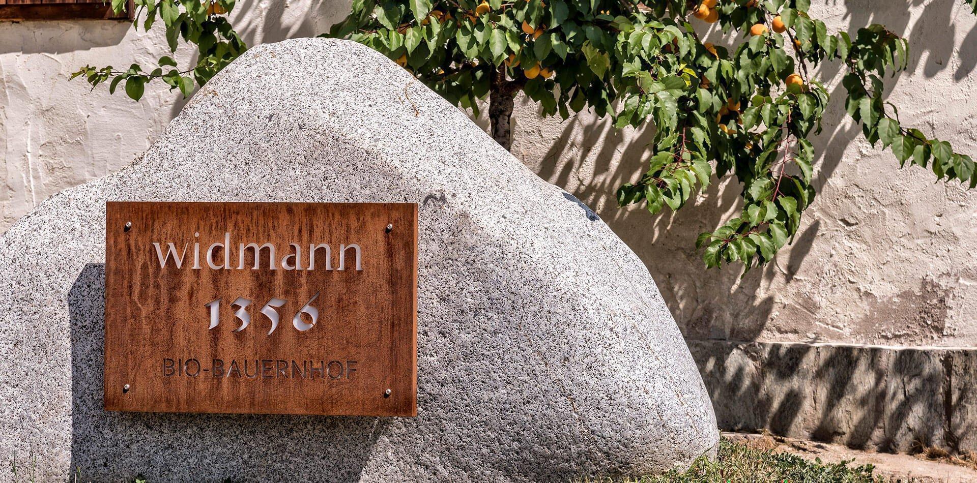 Widmannhof Klerant |  Biobauernhof