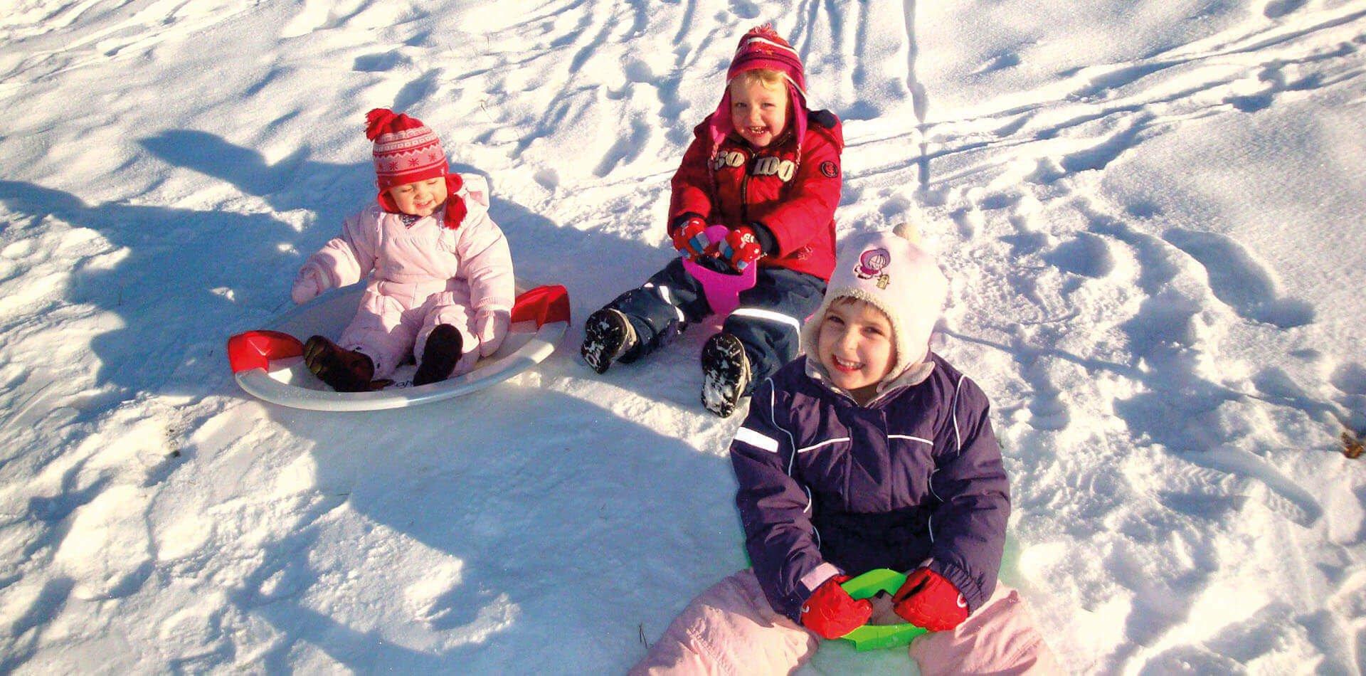Winterurlaub am Schnagerhof in Südtirol | Skiurlaub Eisacktal/Brixen/Plose